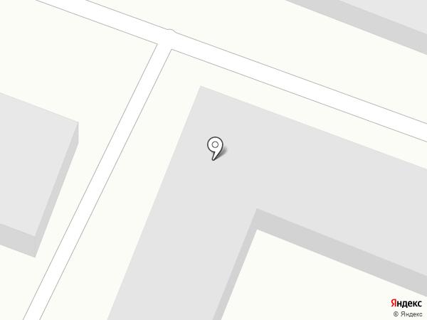 Механик на карте Ильинки