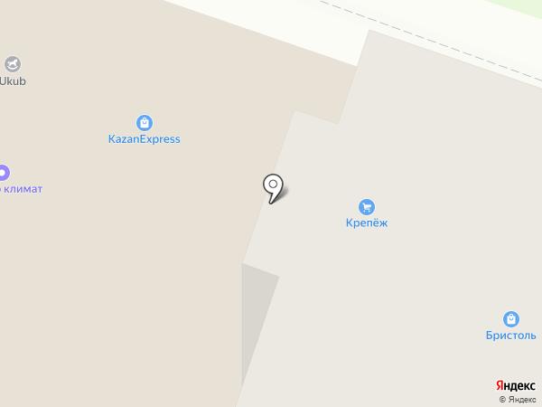 Санлайт Хаус на карте Йошкар-Олы