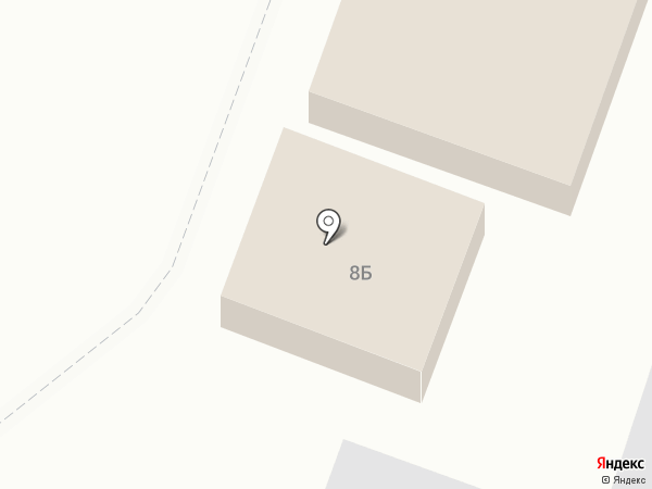 На перекрестке на карте Ильинки