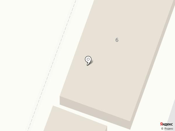 Домовой на карте Ильинки