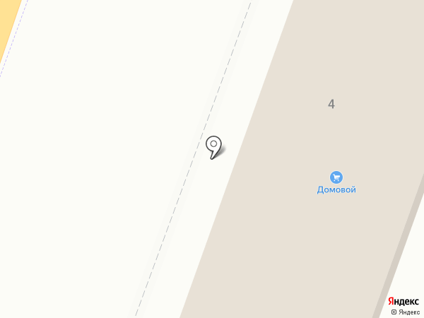Магазин разливного пива на карте Ильинки