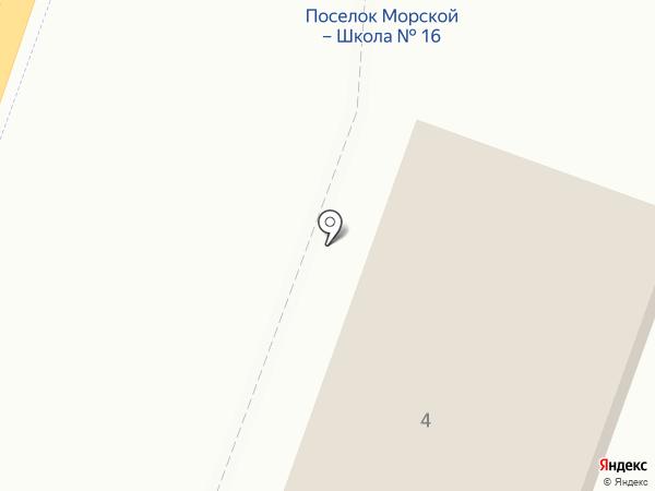 ЦПП-Юг на карте Ильинки
