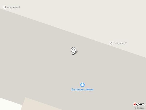 Архитектурная мастерская Мельниковой Е.В. на карте Йошкар-Олы