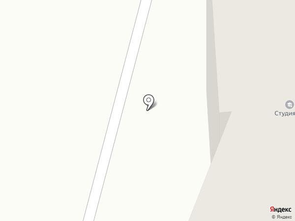 Барракуда на карте Йошкар-Олы