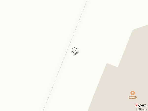 СССР на карте Йошкар-Олы