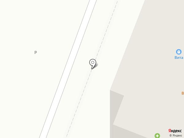 Йола маркет на карте Йошкар-Олы