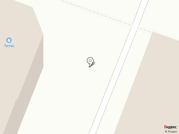 ДеньгиСрочноВсем на карте Йошкар-Олы