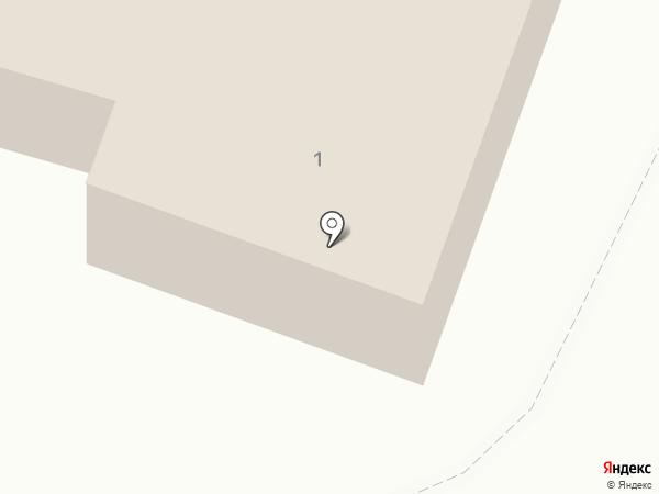 Деревяшечка на карте Шойбулака