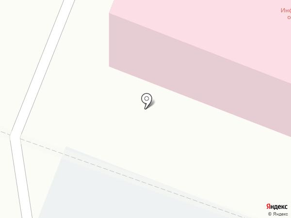СитиМед на карте Йошкар-Олы