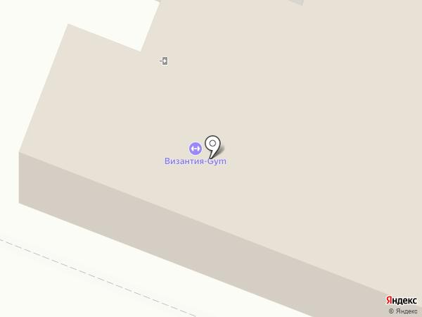 Baraшек на карте Йошкар-Олы