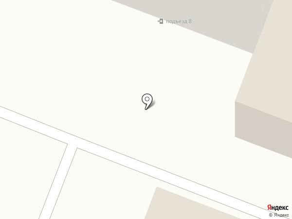 Детская школа искусств №7 на карте Йошкар-Олы