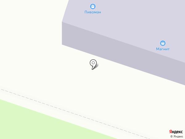 Центральная детская библиотека на карте Йошкар-Олы