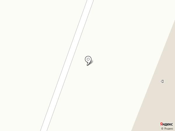 ТрансТехСервис на карте Йошкар-Олы