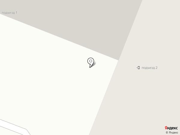 Медик, ЖСК на карте Йошкар-Олы
