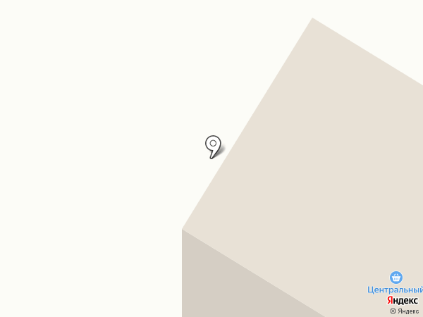 Платежный терминал на карте Шойбулака