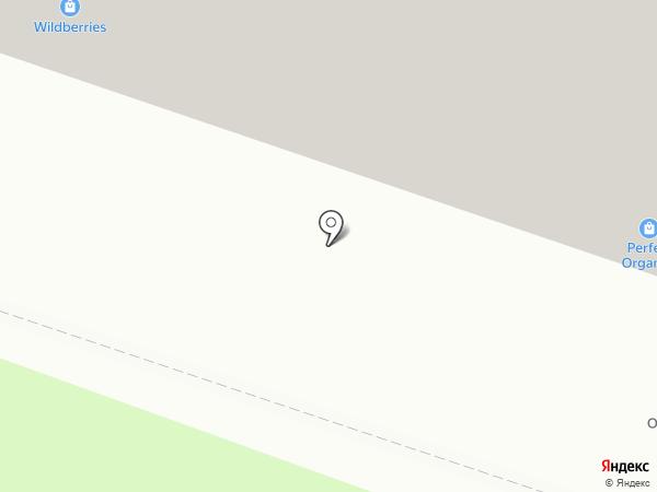 МИР ПОТОЛКОВ И СТЕН на карте Йошкар-Олы