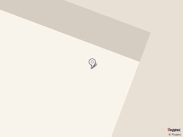 Serginnetti на карте Йошкар-Олы