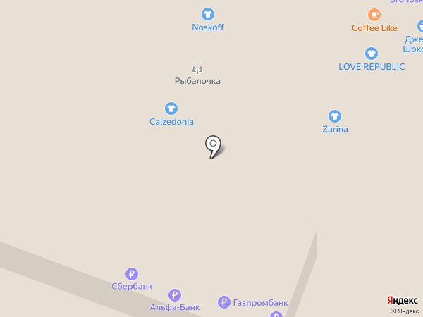 Lady ship на карте Йошкар-Олы