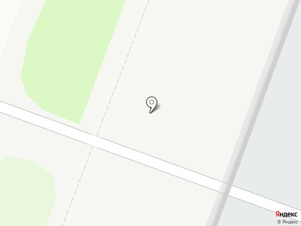 Цербер 112 на карте Йошкар-Олы