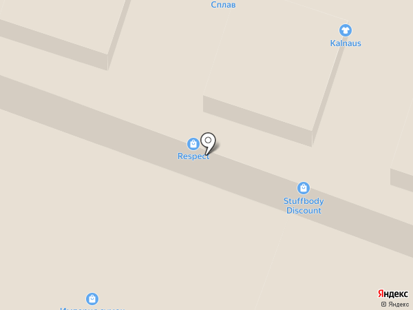 myTRENDYshop на карте Йошкар-Олы