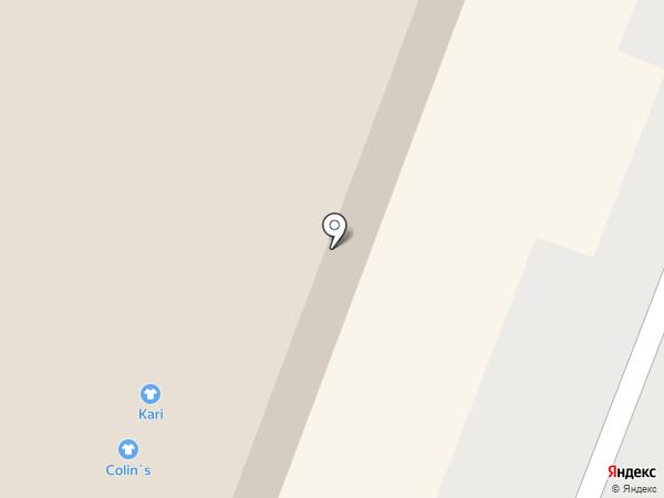 ELIS на карте Йошкар-Олы