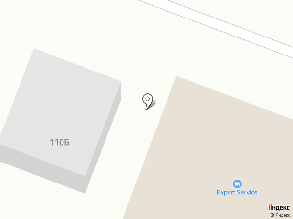 Тау на карте Йошкар-Олы