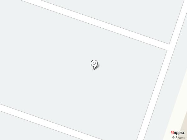 ВИАЛ на карте Йошкар-Олы