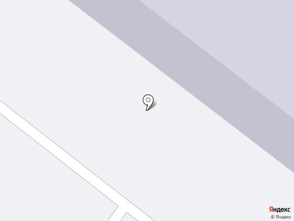 Йошкар-Олинский Технический центр ДОСААФ России, ПОУ на карте Йошкар-Олы