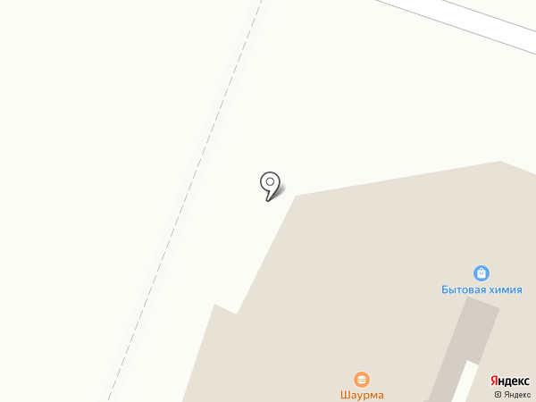 Магазин фруктов на карте Йошкар-Олы