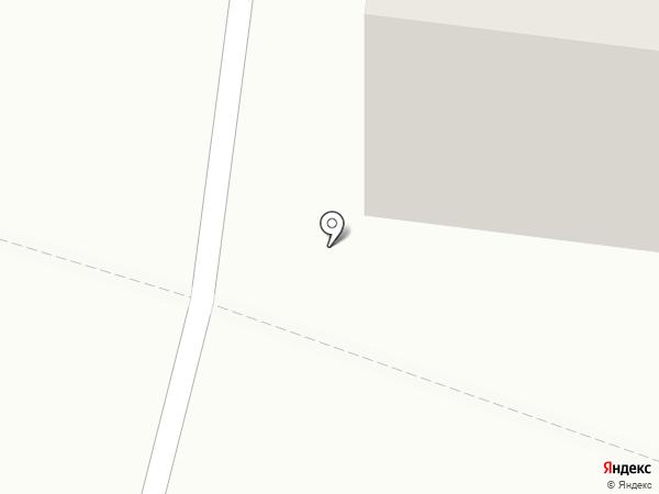 Телеателье на карте Йошкар-Олы