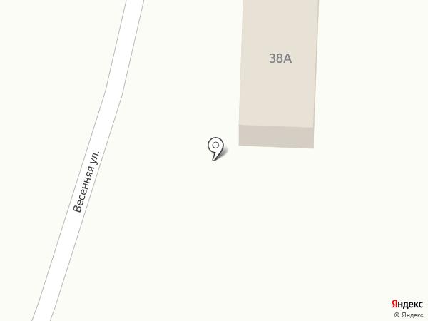 Производственно-ремонтная фирма на карте Трусово