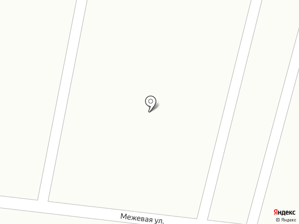 Автостоянка на карте Старокучергановки