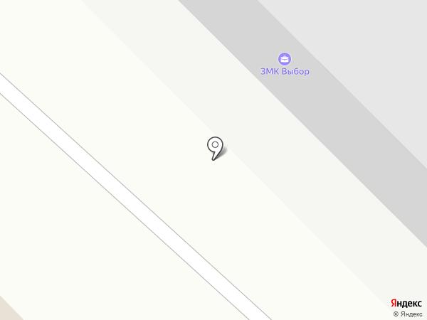 Лидер на карте Йошкар-Олы