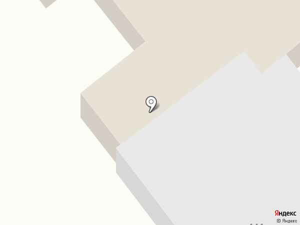 Грузовой автосервис на карте Йошкар-Олы