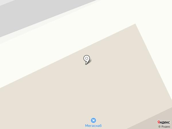 Мистер блеск на карте Йошкар-Олы