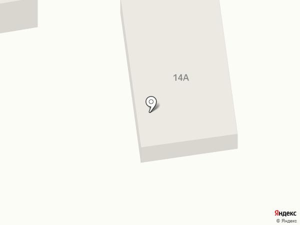Банкомат, Банк ВТБ 24 на карте Трусово