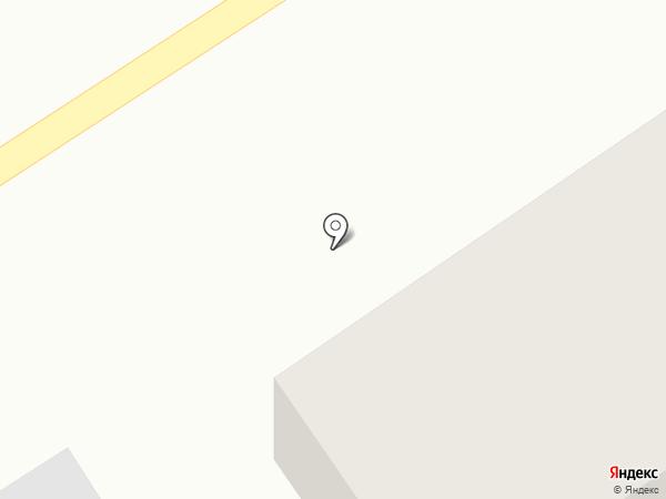 Сервисный центр по установке автоматических дверей на микроавтобусы на карте Йошкар-Олы