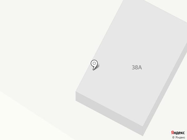 Стройсервистехнология на карте Астрахани