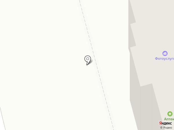 Магазин разливных напитков на карте Йошкар-Олы