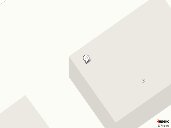 Торгово-производственная компания окон на карте Йошкар-Олы