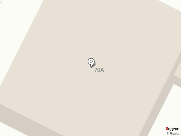 Строй-НИД+ на карте Астрахани