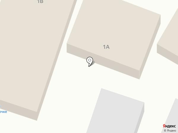 Da-Car на карте Астрахани