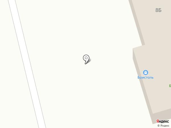 Диамонд на карте Знаменского