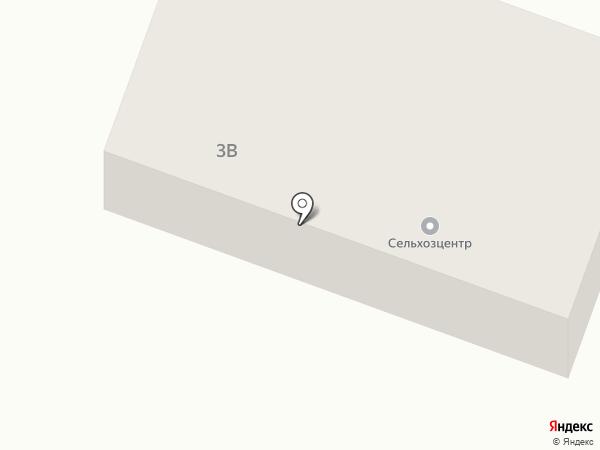 уДача на карте Карагали