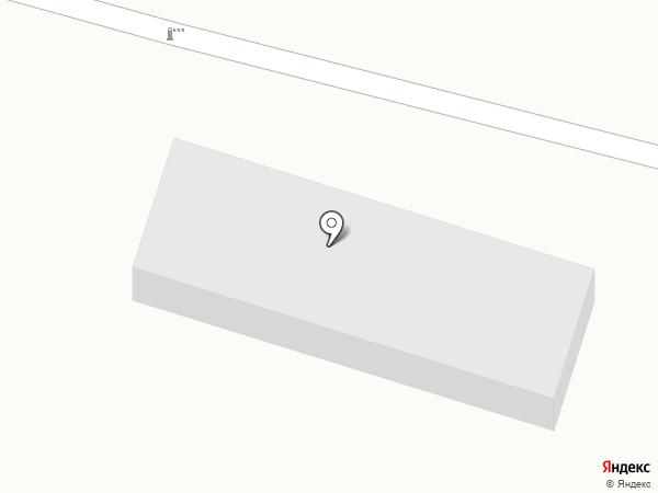 Сириус на карте Солянки