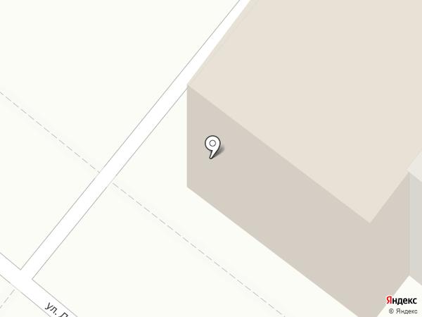 ТатиАнна на карте Астрахани