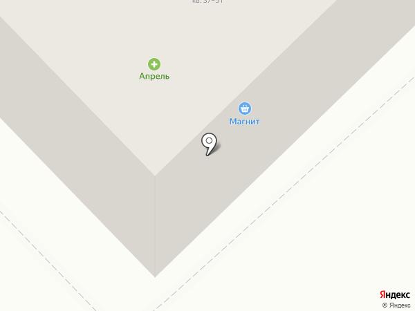 Халяль на карте Астрахани