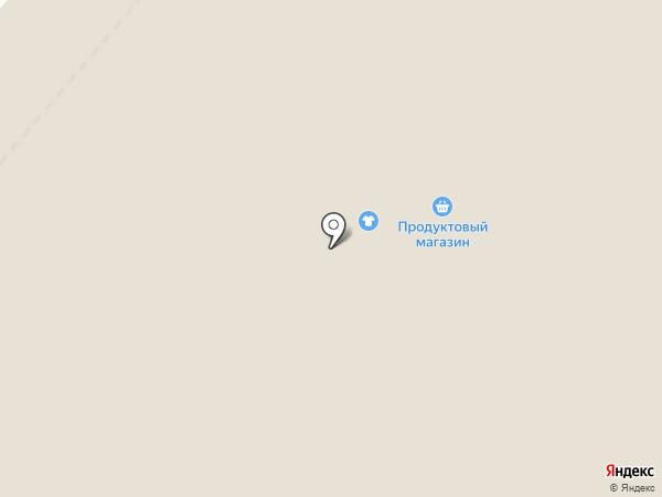 Сеть магазинов садово-хозяйственных товаров на карте Солянки