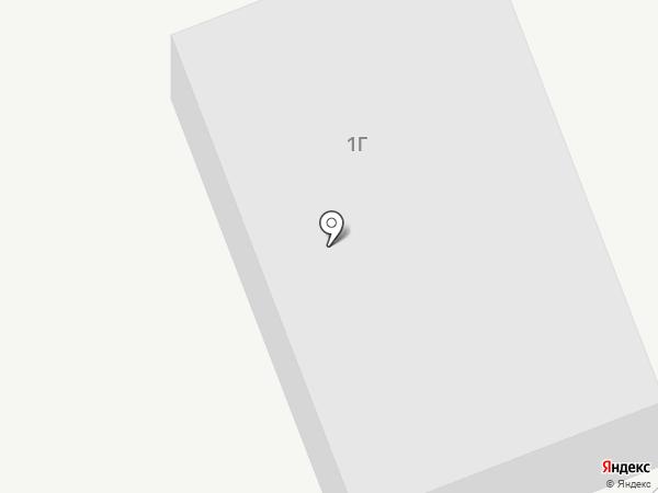 Торговая фирма на карте Солянки