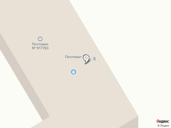 Колесо на карте Солянки